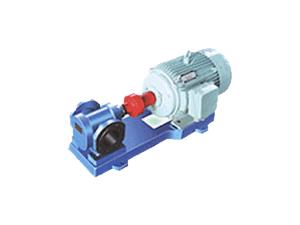 LB系列冷冻机专用齿轮泵