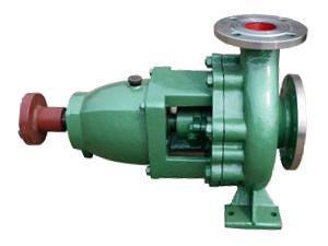 不锈钢热油泵