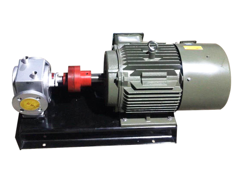RCB不锈钢保温泵